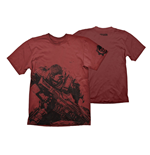 T-shirt Gears of War 245390