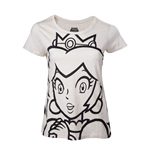 T-shirt Nintendo - Princess Peach