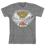 T-shirt Green Day - Dookie