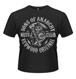 T-shirt Sons of Anarchy 245476
