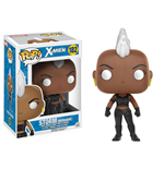 X-Men POP! Marvel Vinyl Figurine Bobble Head Storm (Mohawk) 9 cm