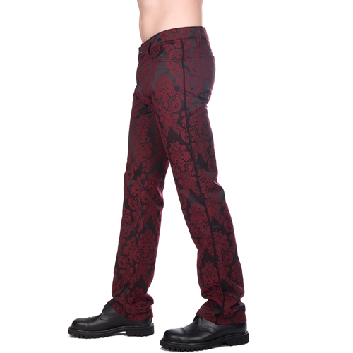 Pantalon Aderlass - New Hipster