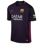 Maillot FC Barcelone 2016-2017 Away
