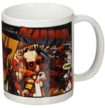 Tasse Deadpool 245604