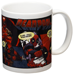 Tasse Deadpool 245605