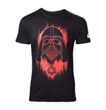 T-shirt Star Wars: Rogue One - Dark Vador
