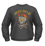 Sweat shirt Neck Deep 246142
