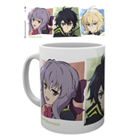 Tasse Seraph of the End 246204