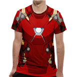 T-shirt Iron Man 246217