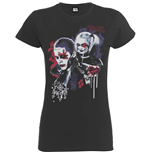 T-shirt DC Comics - Suicide Squad HARLEY'S Puddin