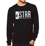 Sweat-shirt Flash - Star Labs