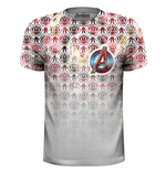 T-shirt Captain America  246265