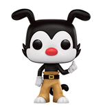 Animaniacs POP! Animation Vinyl Figurine Yakko 9 cm