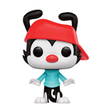 Animaniacs POP! Animation Vinyl Figurine Wakko 9 cm