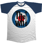 T-shirt The Who: Vintage Target