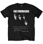 T-shirt Beatles 246498