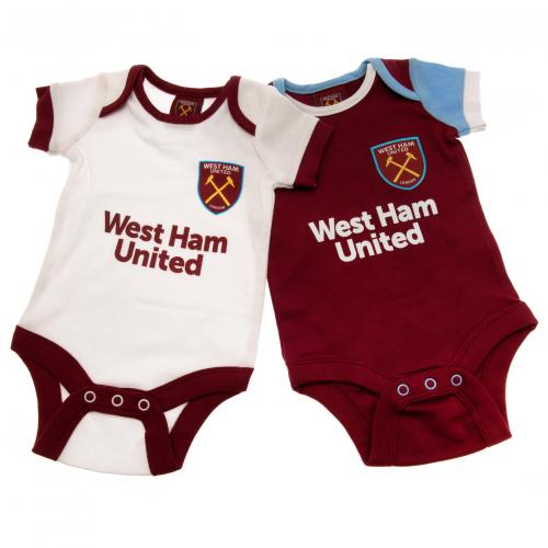 Barboteuses West Ham United FC