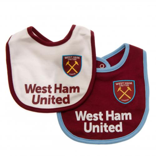 Bavoir West Ham United 246570