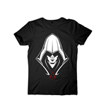 T-shirt Assassin's Creed - Hooded Assassin