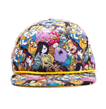 Casquette Adventure Time