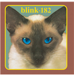 Vinyle Blink 182 - Cheshire Cat