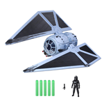 Star Wars Rogue One véhicule Class D Tie Striker avec figurine 2016 Exclusive