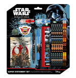 Star Wars Rogue One set papeterie Premium