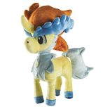 Pokemon peluche 20th Anniversary Keldeo 20 cm