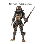 Predator 2 figurine 1/4 City Hunter Predator 51 cm