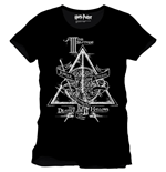 T-shirt Harry Potter  246722