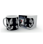 Halo Wars 2 mug UNSC