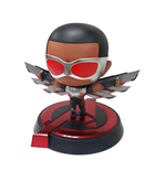 Captain America Civil War Bobble Head Falcon 13 cm