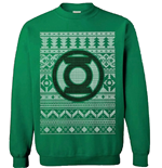 Sweat shirt Green Lantern 246801