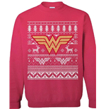 Sweat shirt Wonder Woman 246802