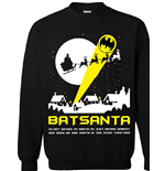 Sweat shirt Batman 246809