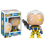 X-Men POP! Marvel Vinyl Figurine Bobble Head Cable 9 cm