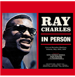 Vinyle Ray Charles - In Person