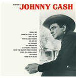 Vinyle Johnny Cash - Now Here'S Johnny Cash