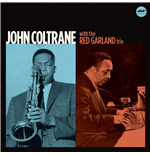 Vinyle John Coltrane - With The Red Garland Trio