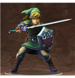The Legend of Zelda Skyward Sword statuette PVC 1/7 Link 20 cm