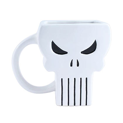 Tasse The punisher