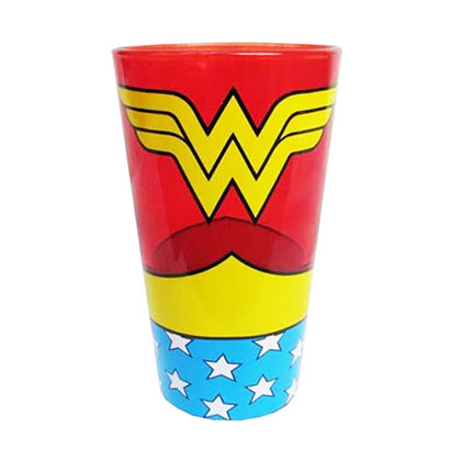 Verre à Bière Wonder Woman - Uniforme