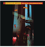 Vinyle Depeche Mode - Black Celebration