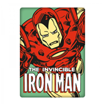 Aimant Marvel Comics - Iron Man