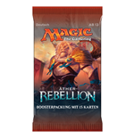 Magic the Gathering Äther-Rebellion présentoir boosters (36) *ALLEMAND*