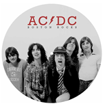 Vinyle Ac/Dc - Boston Rocks - The New England Broadcast 1978 (Picture Disc)