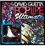 Vinyle David Guetta - Poplife (Dvd+Lp+4 Cd)