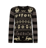 Sweat shirt Nightmare before Christmas 247263