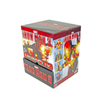 HeroClix Iron Man 3 - Gravity Feed