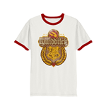 T-shirt Harry Potter - Quidditch